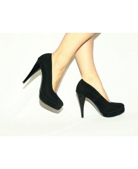 The latest collection of FASHION STYLE-suede size 36-47
