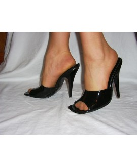 Flaps of natural rubber latex solution heel 13cm 36-41