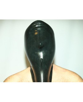 Natural rubber latex mask sizes S-XL