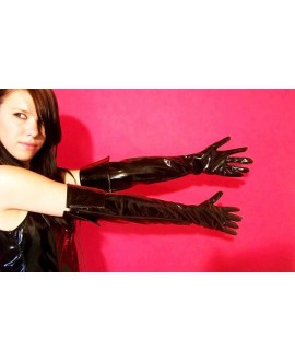 The latest collection of FASHION STYLE - gloves - lack-s-xxl