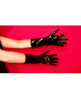 The latest collection of FASHION STYLE - gloves - lack S-XXXL