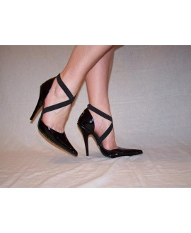 Extra paint sexy sandals 13cm heel size: 36-47