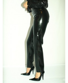 Natural latex pants FASHION STYLE latest collection size S - S-XXXL