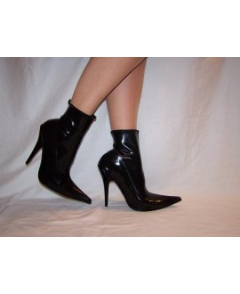 Extra shoes with natural latex size S 36-47, 13cm heel